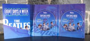Eight Days a Week - The Touring Years (Edition Deluxe Blu-ray) (07)