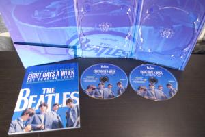 Eight Days a Week - The Touring Years (Edition Deluxe Blu-ray) (08)