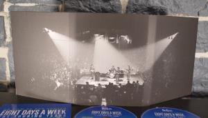Eight Days a Week - The Touring Years (Edition Deluxe Blu-ray) (09)