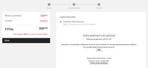 Nintendo Switch (offre fnac bisous 5)