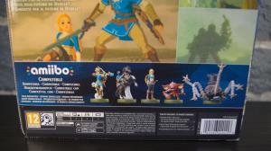 The Legend of Zelda - Breath of the Wild - Edition Limitée (04)
