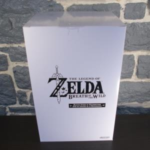 The Legend of Zelda - Breath of the Wild - Edition Limitée (12)