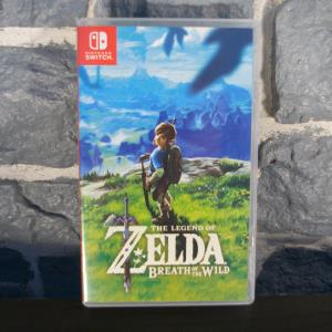 The Legend of Zelda - Breath of the Wild - Edition Limitée (21)