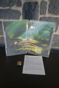 The Legend of Zelda - Breath of the Wild - Edition Limitée (26)