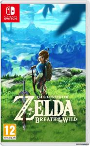 The Legend of Zelda - Breath of the Wild - Edition Limitée (annonce) (03)