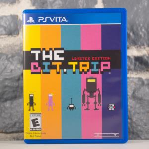 The Bit Trip - Limited Edition (01)