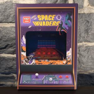 Space Invaders - Tomohiro Nishikado (Collector) (01)