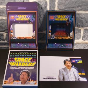 Space Invaders - Tomohiro Nishikado (Collector) (09)
