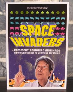 Space Invaders - Tomohiro Nishikado (Collector) (10)