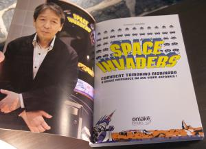Space Invaders - Tomohiro Nishikado (Collector) (13)