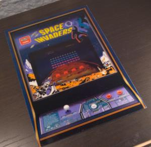 Space Invaders - Tomohiro Nishikado (Collector) (19)
