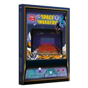 Space Invaders - Tomohiro Nishikado (Collector) (packshot 01)