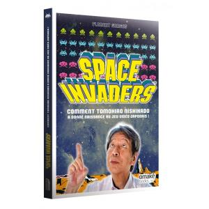 Space Invaders - Tomohiro Nishikado (Collector) (packshot 02)