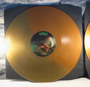 Super Castlevania IV - Original Video Game Soundtrack (Gram Bronze and Gold Split) (06)