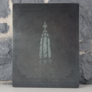 Steelbook Bioshock- The Collection (03)