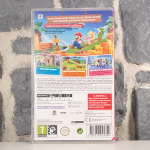 Mario - The Lapins Crétins - Kingdom Battle (02)