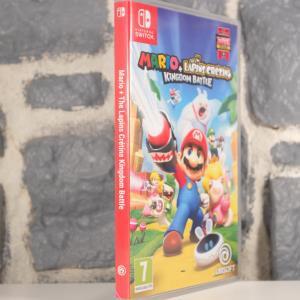 Mario - The Lapins Crétins - Kingdom Battle (03)