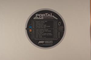 Portal - Original Video Game Soundtrack LP (06)