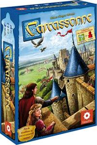 Carcassonne (cover)