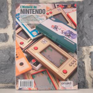L'Histoire de Nintendo Volume 2 1980-1991 L'étonnante invention - Les Game and Watch (03)