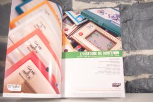 L'Histoire de Nintendo Volume 2 1980-1991 L'étonnante invention - Les Game and Watch (04)