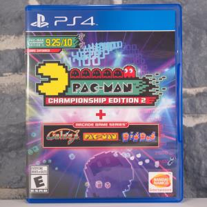 Pac-Man Championship Edition 2 - Arcade Game Series (01)
