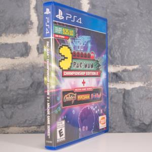 Pac-Man Championship Edition 2 - Arcade Game Series (02)
