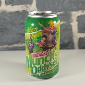 Oddworld - Munch's Oddysee HD (Collector's Edition) (12)