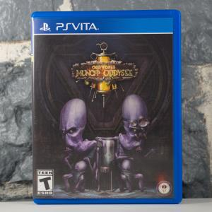 Oddworld - Munch's Oddysee HD (Collector's Edition) (18)