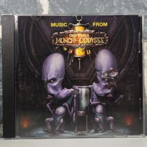 Oddworld - Munch's Oddysee HD (Collector's Edition) (23)