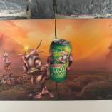 Oddworld : Munch's Oddysee HD (Collector's Edition) (USA NEUF Jeu Collector Jeux Vidéo)