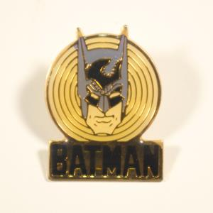 Pin's Batman (01)