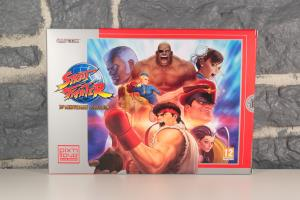 Street Fighter 30th Anniversary Collection - Edition Collector (01)