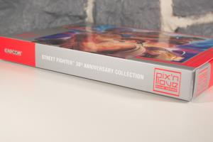 Street Fighter 30th Anniversary Collection - Edition Collector (05)