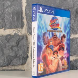 Street Fighter 30th Anniversary Collection - Edition Collector (10)
