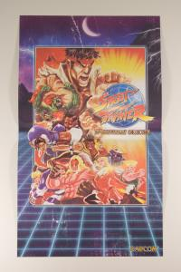 Street Fighter 30th Anniversary Collection - Edition Collector (13)