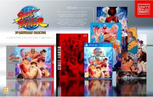 Street Fighter 30th Anniversary Collection - Edition Collector (pix'n love) (3)