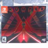 Thumper (Collector's Edition) (USA NEUF Jeu Collector Jeux Vidéo)
