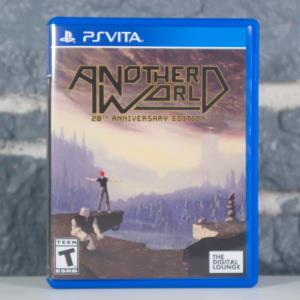 Another World - 20th Anniversary Edition (Classic Edition) (07)