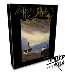 Another World - 20th Anniversary Edition (Classic Edition) (box)