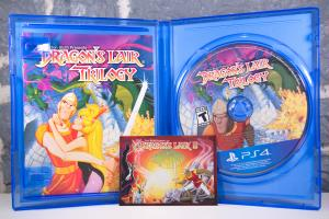 Dragon's Lair Trilogy (03)