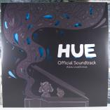 Hue - Official Soundtrack (Alkis Livathinos) (USA OCCAZ Vinyle 12'' (LP) Jeux Vidéo)
