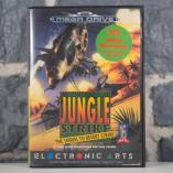 Jungle Strike : The Sequel to Desert Strike (FRA OCCAZ Jeu Jeux Vidéo)