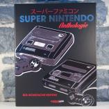 Super Nintendo Anthologie - Big Moustache Edition (FRA NEUF Coffret Livres)