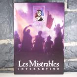 Les Misérables Interactive (UK OCCAZ CD-ROM Multimédia Musique)