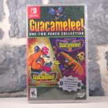 Guacamelee! One-Two Punch Collection (USA NEUF Jeu Jeux Vidéo)