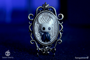 Hollow Knight Collector's Edition (fangamer 03)