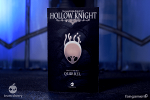 Hollow Knight Collector's Edition (fangamer 05)