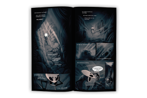 Hollow Knight Collector's Edition (fangamer 09)
