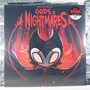 Hollow Knight- Gods  Nightmares (Original Soundtrack) by Christopher Larkin (01)